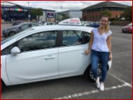 Debbie Howton Driver Training