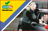 Good Egg Parents of New Drivers